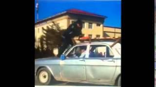Uzbek GTA 5   Юмор   Mover uz