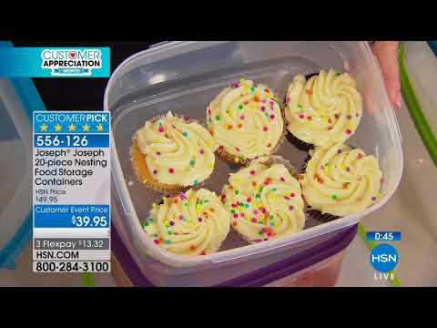 HSN   Kitchen Essentials Featuring DASH 04.17.2018 - 05 PM
