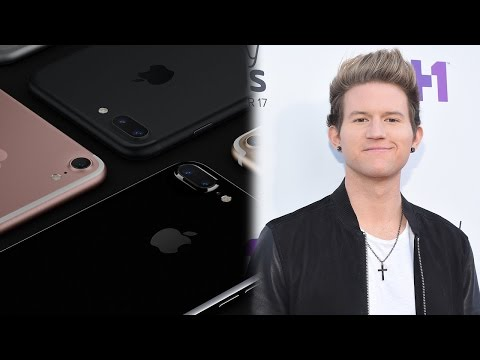 iPhone 7 CONTROVERSY - Ricky Dillon Comes OUT Of The Closet