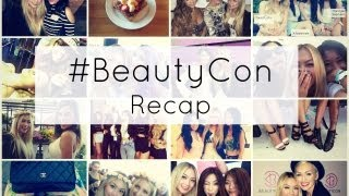 BeautyCon LA 2013 Recap + Giveaway (closed) | HAUSOFCOLOR Thumbnail