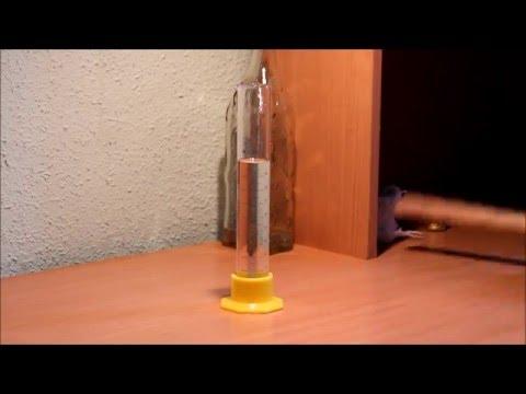 Как пользоваться спиртометром - правильное измерение крепости спирта