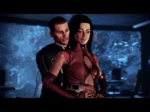 The Shadow Broker( Mass effect 2) from YouTube · Duration:  4 minutes 43 seconds
