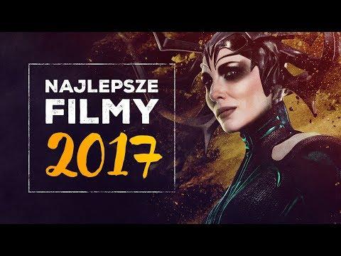 10 najlepszych filmów 2017
