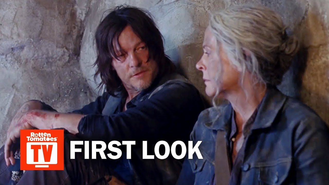 Download The Walking Dead Season 10 First Look | 'The Final Episodes of Season 10' | Rotten Tomatoes TV