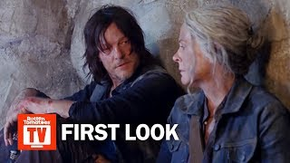 The Walking Dead Season 10 First Look | 'The Final Episodes of Season 10' | Rotten Tomatoes TV