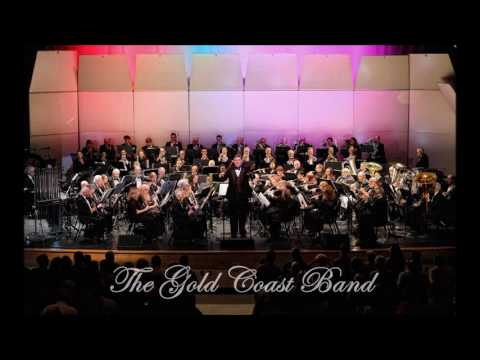 Have Yourself a Merry Little Christmas - Gold Coast Band, Ray Sachs, soloist