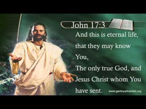 2016 03 19 Gentry SDA Sermon - Pastor Edwin