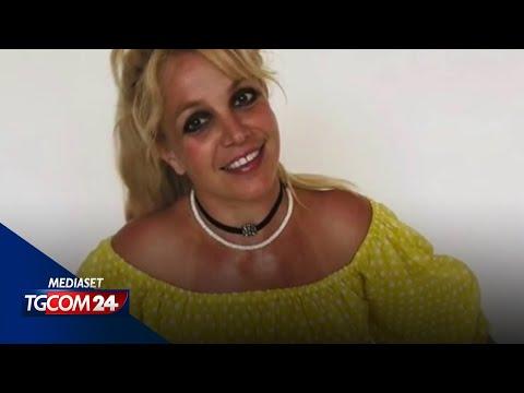 """Britney Spears: """"Vi mostro come sono nella vita di tutti i giorni"""""""