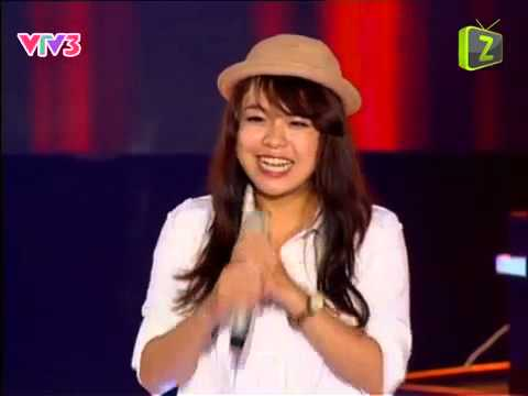 [FULL] Thái Trinh khiến bộ tứ giám khảo The Voice