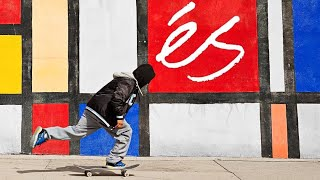 éS SKATEBOARDING TEAM 2020 | Team Spotlight | Kelly Hart, DesArmo, Asta, Shmatty & Shaw