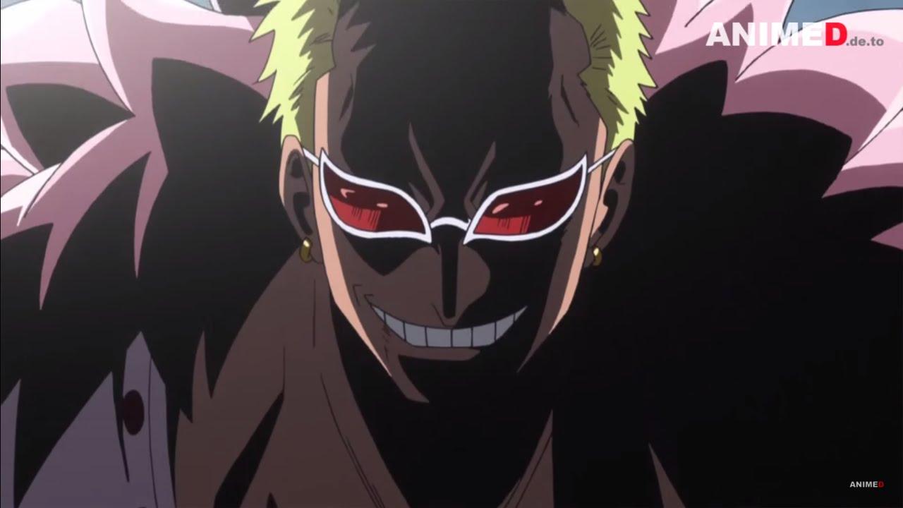 One Piece 709 GER SUB HD Preview / Vorschau - YouTube