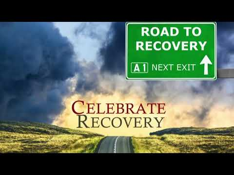 Hope For Recovery: State of The Church Event - Heritage Memorial Church (Faith in Recovery)