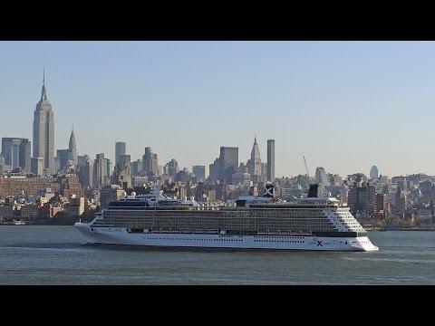Celebrity Eclipse - Honeymoon Cruise (Nov'16)