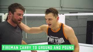 UFC 101 With Dan Hooker