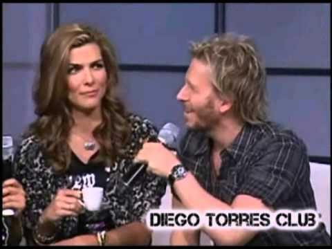 MOJOE - Diego Torres y Noel