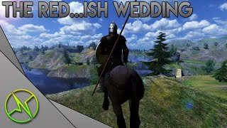 Persistent World S2E6... THE RED...ISH WEDDING!