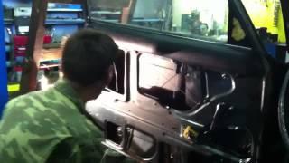 Ремонт стеклоподъемника ВАЗ-2107(, 2012-07-24T03:27:34.000Z)