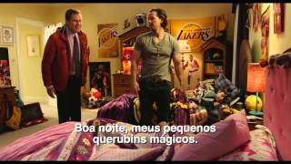 Pai em Dose Dupla - Trailer Legendado
