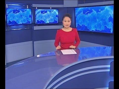 Вести Бурятия. 08-40 Эфир от 06.02.2016