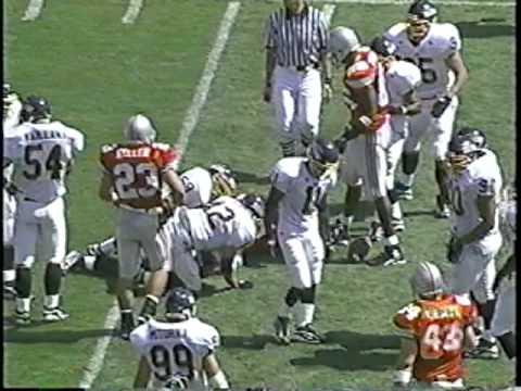1998: Ohio State v. Toledo (Drive-Thru)