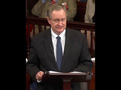 Crapo Floor Speech on Russia Sanctions Amendment