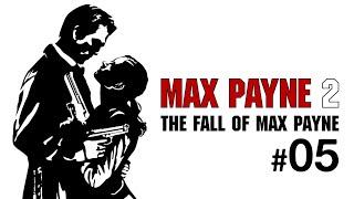 MAX PAYNE 2 - Cap 5 - Caballo de Troya