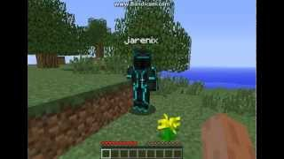 Minecraft Lietuviskai Islikimas: Nauja vieta, bei namo statybos EP1