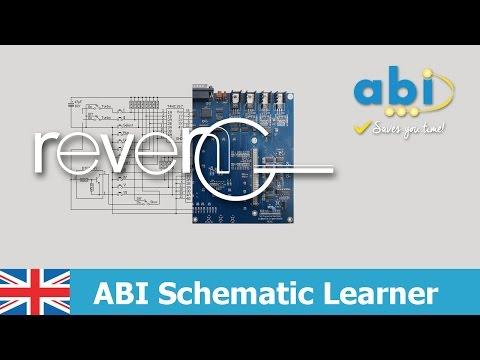 Generate schematics with RevEng - Part 1 (1/2)