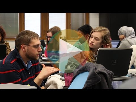 Ingham Impact Episode 11 - The Early College at Lansing Community College