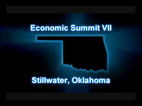 Economic Summit-Mark Snead