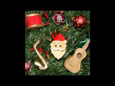 The Snails - Snails Christmas (I Want A New Shell)