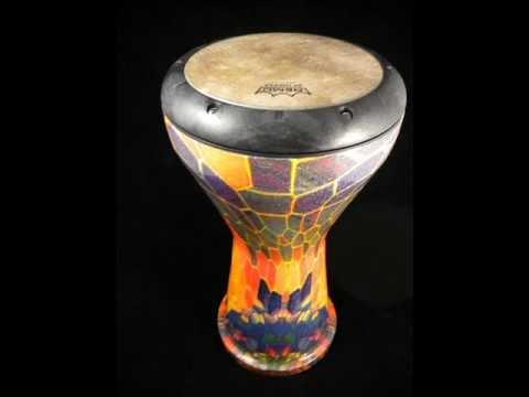 Arabic rhythms solo tabla 1
