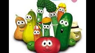 2005   VeggieTales   Minnesota Cuke and the Search for Samson