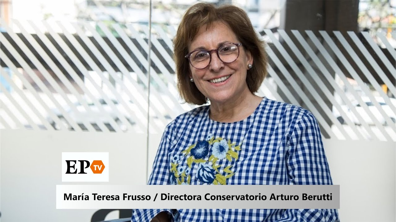 Mano a Mano - María Teresa Frusso