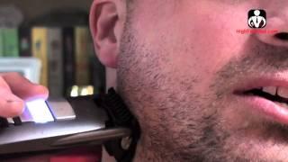 Conair for Men i-Stubble: Easily Maintain Your Stubble & 5 O'Clock Shadow