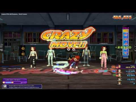 Koyote - Spark , Crazy Dance 4 , Bomb Chance ~ Audition AyoDance