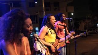 Radio Matuna - Tumbaga Festival 2013 Montería
