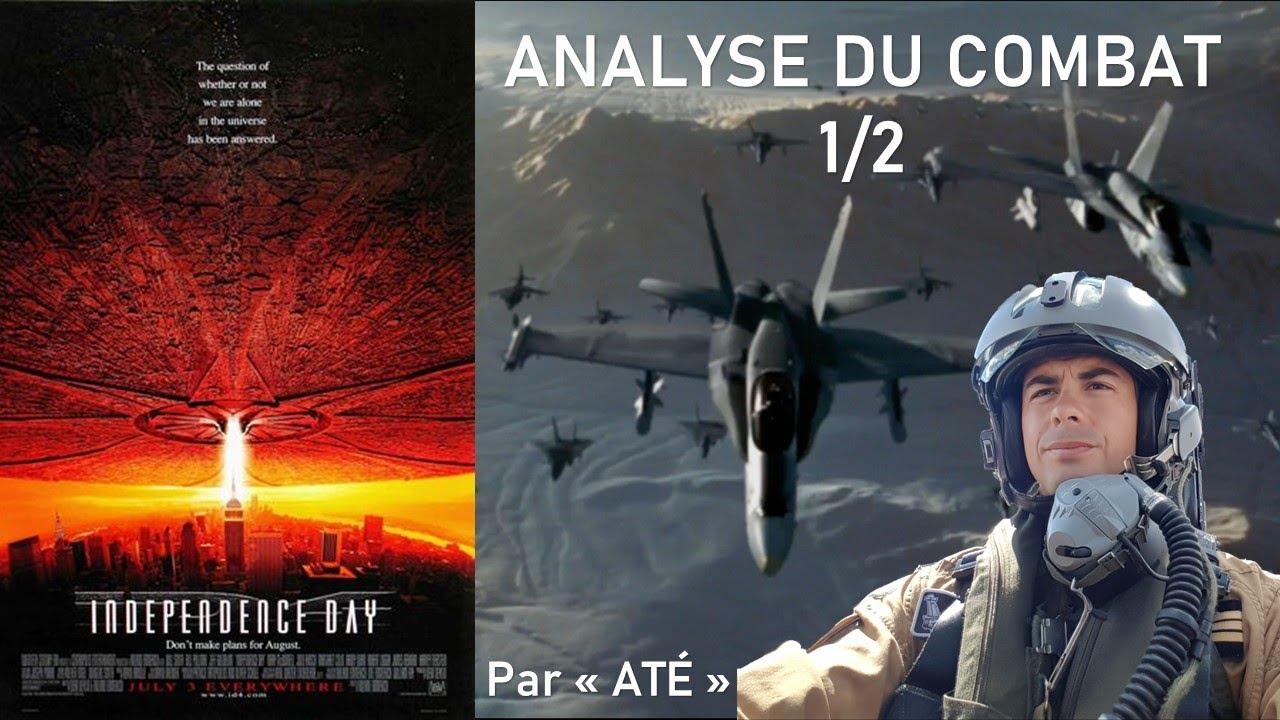 Download INDEPENDANCE DAY: COMBAT AERIEN ANALYSE PAR UN PILOTE DE CHASSE ( Partie 1/2)