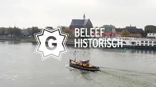 #04 Grave aan de Maas veilige haven..
