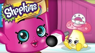 SHOPKINS Cartoon - FIND THE SHOPKINS | Cartoons For Children