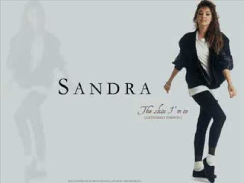 SANDRA - THE SKIN I'M IN [UNOFFICIAL EXTENDED VERSION]