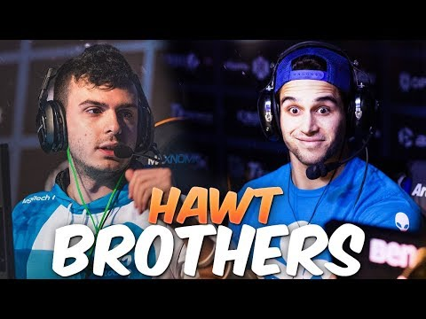 THE HAWT BROTHERS (FPL)