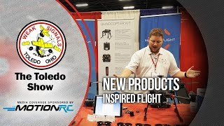 AMA Air Express: New Products with Inspired Flight