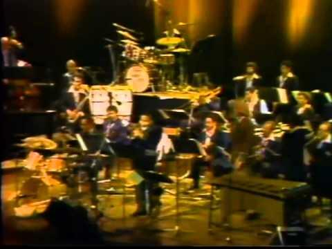Dizzy Gillespie Dream Band Jazz America (by Lucas Vazquez)