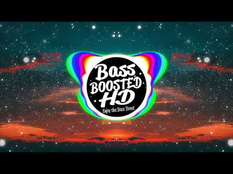 San Holo - Right Here, Right Now (feat. Taska Black) [Bass Boosted] [4K]