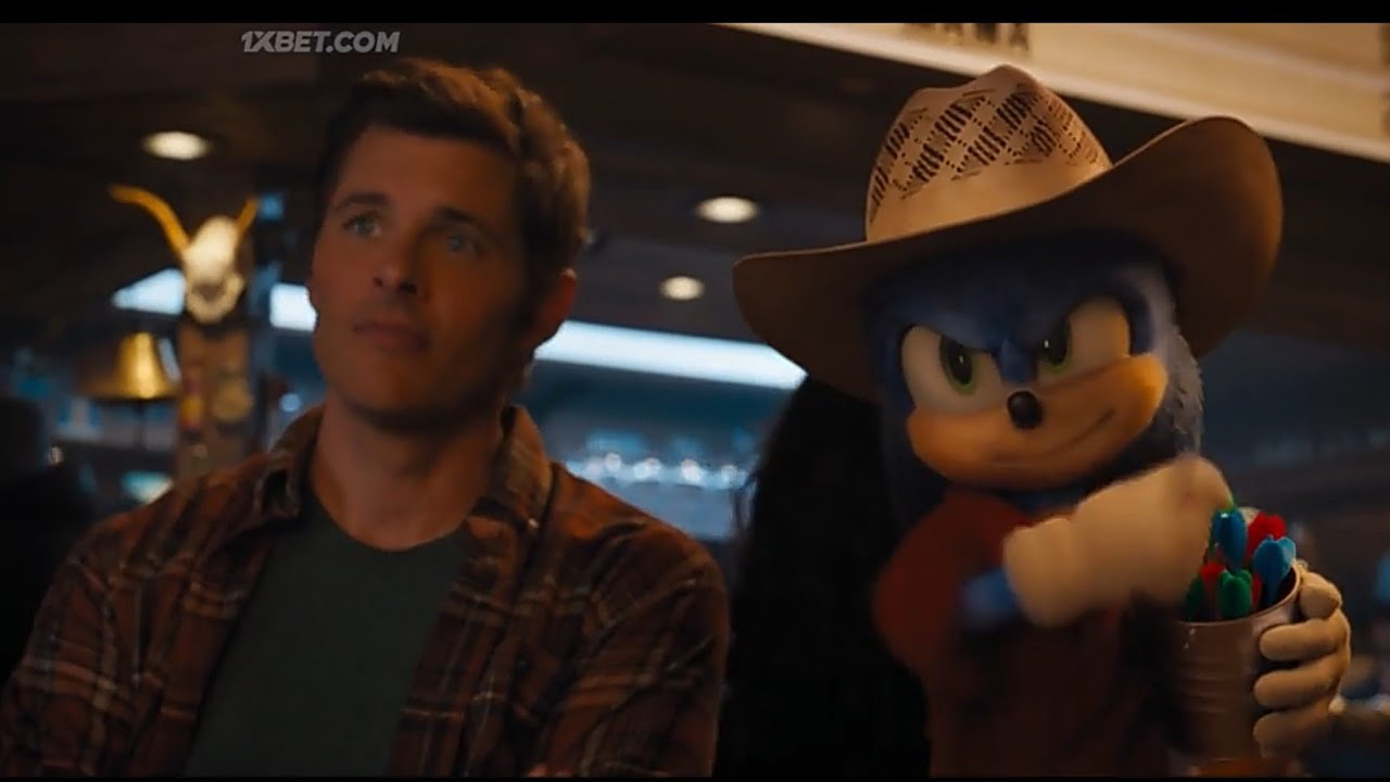 Download Sonic The Hedgehog Party Sean Hindi Dubbed