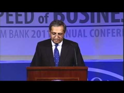 Ex-Im Bank Annual Conference 2011: Closing Session