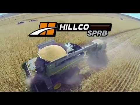 Hillco SPRB System Commercial