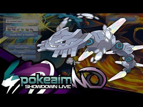 Pokemon ORAS RU Suspect Laddering #2
