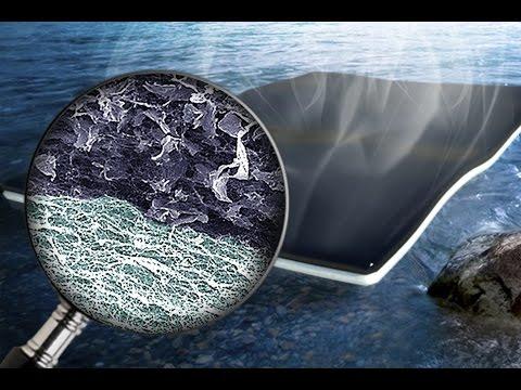 Washington University Engineers Turn Salt Water & Dirty Water Into Drinking Water